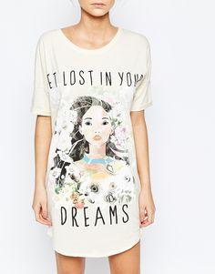 Imagen 3 de Camisón Pocahontas Dreamer de Missimo