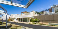 Condomínio Horizontal Villa Volare, Londrina PR - Architec Projetos Especiais