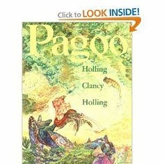 Pagoo seashore book follow link to unit study for it