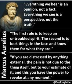wisdom of Marcus Aurelius Quotable Quotes, Wisdom Quotes, Me Quotes, Motivational Quotes, Inspirational Quotes, Uplifting Quotes, Strong Quotes, Attitude Quotes, Career Quotes