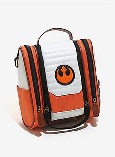 Ready for galactic travel? | Rebel Toiletry Bag
