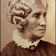 MARIA W. STEWART was a Lecturer and Author who first came to prominence writing for William Lloyd Garrison's newspaper, THE LIBERATOR.   She was one of the first American women to speak to a mixed crowd of men and women, which was considered sacrilegious at the time.   She would also become the FIRST AFRICAN AMERICAN WOMAN to give Public Speeches about ABOLITIONISM and WOMEN'S RIGHTS, especially Black Women's Rights.