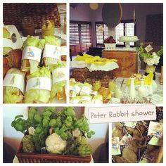 peter rabbit party | Peter Rabbit Party