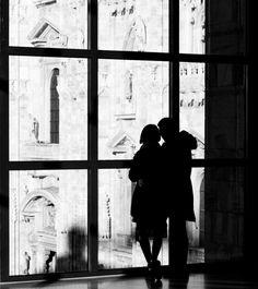 Museo del Novecento - Arengario in Milano, Lombardia