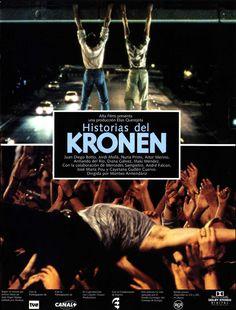 HISTORIAS DEL KRONEN // Spain // Montxo Armendáriz 1995
