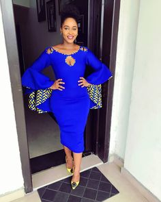 African Fashion – Designer Fashion Tips Latest African Fashion Dresses, African Inspired Fashion, African Print Dresses, African Print Fashion, African Dress, African Prints, Ethnic Fashion, African Attire, African Wear