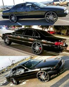 1996 Impala Ss, Chevy Impala Ss, Chevy Ss, Chevy Girl, Impala Ltz, Chevy Caprice Classic, 1971 Chevelle, Donk Cars, Chevy Muscle Cars