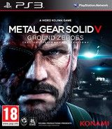 Metal Gear Solid 5: Ground Zeroes per PS3 Recensione - Metal Gear Solid V: Ground Zeroes