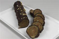 Klassisk marcipanbrød 4 Sliders, Ethnic Recipes, Food, Meals
