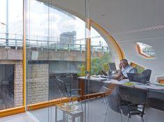 vib architecture arranges concrete cylinders for silo 13 in paris