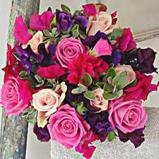 pink colourful bouquets - Google Search