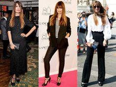 Fashion Express FF: カロリーヌは「シャネル」
