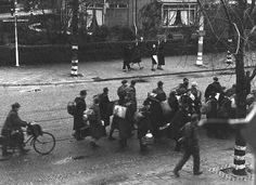 Documentaire over razzia van Putten | Stichting Vriendenkring Neuengamme
