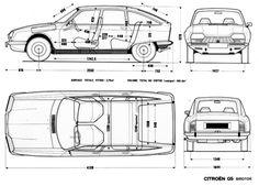 Citroën GS Birotor 1