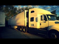 Trucking - Lets Ride 50 Miles