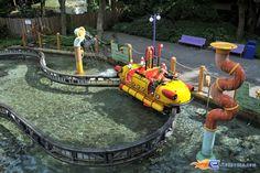 6/14 | Photo de l'attraction Splash Battle située à Walibi Holland (Pays-Bas). Plus d'information sur notre site www.e-coasters.com !! Tous les meilleurs Parcs d'Attractions sur un seul site web !!
