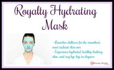 Royalty Mask Hydrati