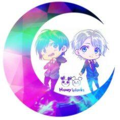 Honey Works, It Works, Vocaloid, Sally, Chibi, Kawaii, Songs, Random, Anime