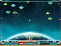 The Alien, Games To Play Now, Free Slots, Slot Machine, Worlds Largest, Games, Arcade Game Machines, Arcade Machine