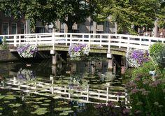 Kippenbrug, Weesp, The Netherlands - bewri
