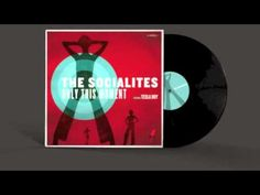 The Socialites featuring Tesla Boy - Only This Moment (Satin Jackets Mix)