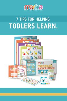 7 Tips for Helping Toddlers Learn Learning Cards, Kids Poster, Toddler Learning, Keep In Mind, Toddlers, Teacher, Posters, Student, Club