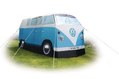 Cool VW Stuff-Volkswagen Beetle and Bus Gear Tents Bags u0026 More!  sc 1 st  Pinterest : vw bus tents - memphite.com