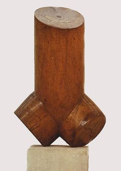 Brancusi, Constantin - Torso of a Young Man Sculptures Céramiques, Art Sculpture, Abstract Sculpture, Abstract Art, Modern Crafts, Modern Art, Constantin Brancusi, Brancusi Sculpture, Amédéo Modigliani