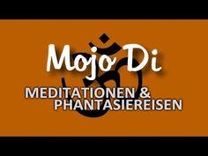 Geführte Meditation: Lichtbahnen reinigen & Energieblockaden lösen   Mojo Di Meditationen