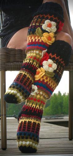 Crochet Socks, Knitting Socks, Knit Crochet, Woolen Socks, Comfy Socks, Fingerless Gloves, Bunt, Arm Warmers, Crochet Patterns