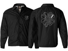 Lucky Nazca Wind Breaker
