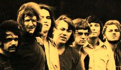 THIS DAY IN ROCK HISTORY: February 15, 1967: Music students at Chicago's DePaul University form a seven-piece rock ensemble called The Big Thing. Later, they would change their name to Chicago Transit Authority, and then, simply, Chicago.