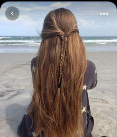 Fantasy Hair, Cute Hairstyles, Hair Goals, Bobby Pins, Braids, Dreadlocks, Hair Color, Hair Accessories, Long Hair Styles