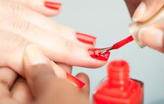 What You Need to Know Before Getting a Manicure - The choices you make can benefit you and salon employees.