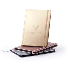 Cuaderno metalizado Bodley Leather Notepad, Custom Notebooks, Business Gifts, Metallic Colors, Ark, How To Introduce Yourself, Little Ones, Pu Leather, Cool Things To Buy