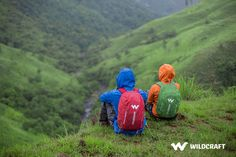 Enjoy Moonsoon by picking up best Rain Wear of your choice. Checkout collection of rucksacks online at: http://wildcraft.in/men/rainwear
