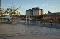 Hotel Hilton - Puerto Madero - CABA - Bs. As. - Argentina