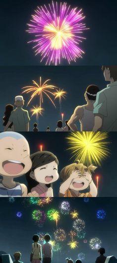 e10: enjoy the firework