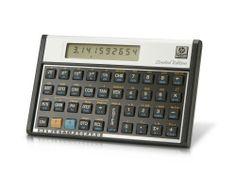HP 15C復刻版