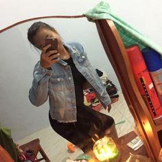 style jacket denim