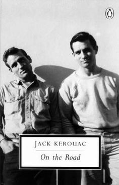 Jack Kerouac's endless roadtrip across America with the poetic Allen Ginsberg and the crazy Neil Cassidy