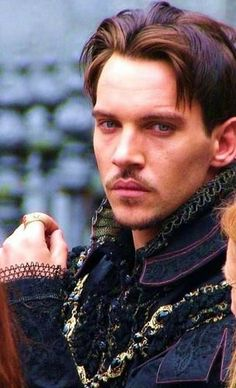 SEXY HENRY ~ BRILLIANTLY PLAYED BY THE EVER SEXY JONATHAN RHYS MEYERS