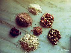 Granola [de frigideira]