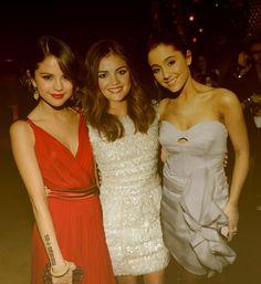 Arianna Selena i Lucy