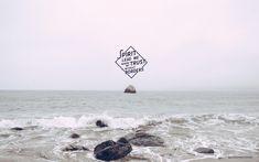"""Oceans"" by Hillsong United // Laptop wallpaper format // Like us on Facebook www.facebook.com/worshipwallpapers // Follow us on Instagram @worshipwallpapers"