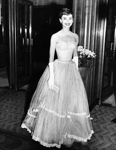 Audrey, again.
