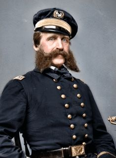 You Think America Is Divided Now? These Colorized Civil War Photos Will Put That In Perspective