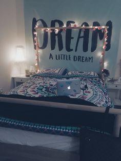 #ikea #primark #society6 #bedroom #spotthecat #teal #fairylights #mandala #stringlights