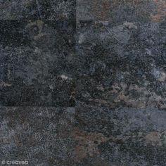 Adhesivo Vénilia Industrial - Óxido azul - 150 x 45 cm - Fotografía n°1