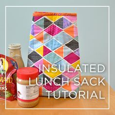 lunch sack pinnable